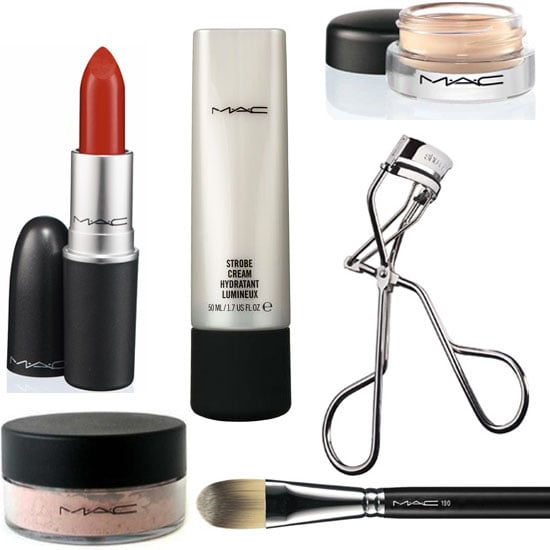 Beauty Tips and Tricks From MAC Expert Cher Webb