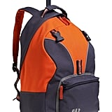 Gap Orange and Blue Backpack