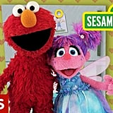 """Elmo and Abby's Valentine's Day Song"" by Sesame Street"