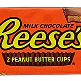 Connecticut: Reese's Peanut Butter Cups