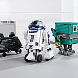 All 3 Droids Included in the Set