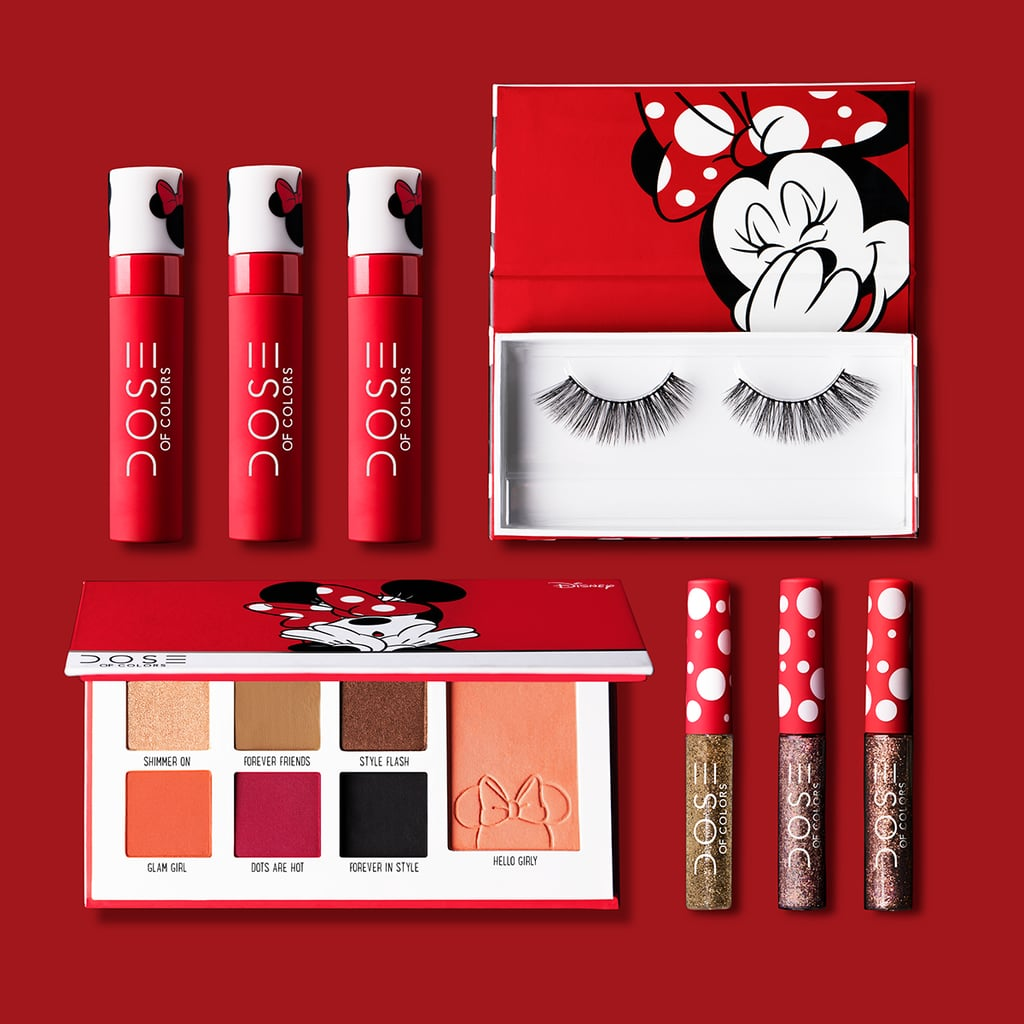 Minnie Mouse x Dose of Colors