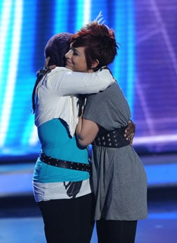 Was the Right Contestant Voted Off American Idol?