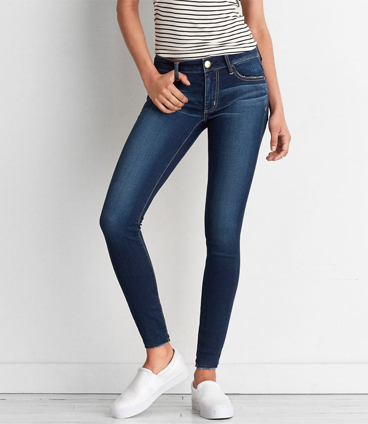 American Eagle Outfitters AE 'Denim X' Jegging ($50)