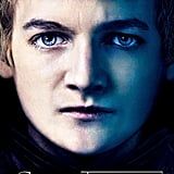 Joffrey Baratheon Game of Thrones season three poster.