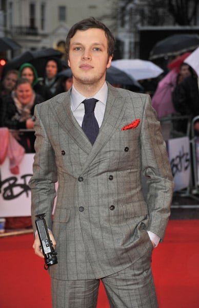 Photos of Brit Awards Red Carpet Male Celebrities