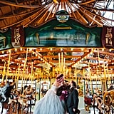 Bear Mountain Carousel — Bear Mountain, NY