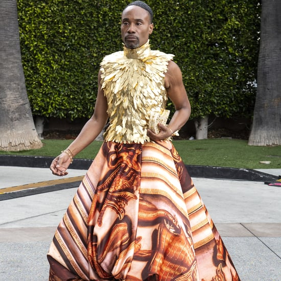 Billy Porter Asks Fans to Show Off Their Runway Walk