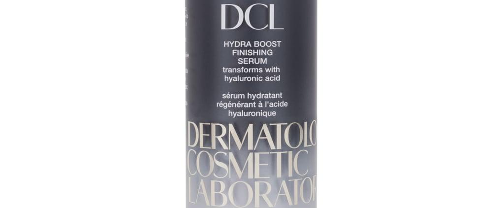 تقييم سيروم Boost Hydra من DCL