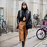 Copenhagen Fashion Week: Day 1