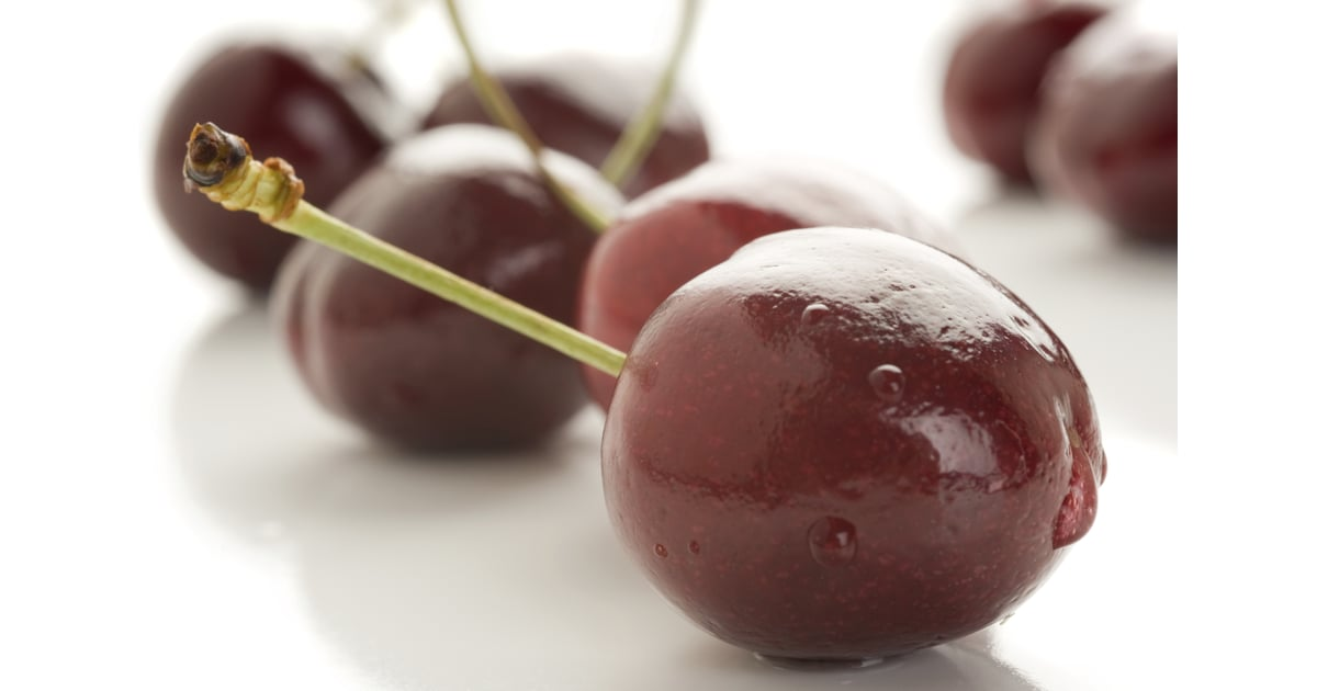 February Is National Cherry Month: Learn Nutritional Facts ...