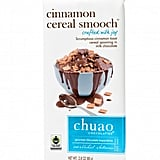 Chuao Chocolatier Cinnamon Cereal Smooch Chocolate Bar