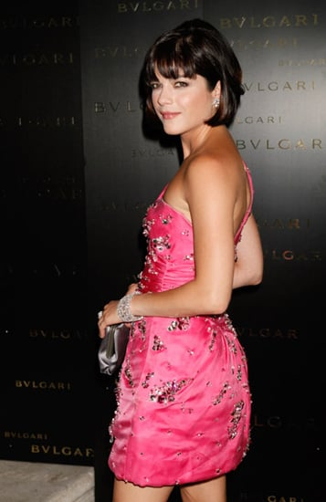 "Bulgari ""Between Eternity And History"" Opening Exhibition"