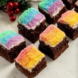 The Home Edit's Gingerbread Brownie Recipe + Photos