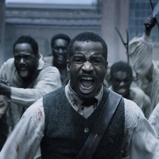 The Birth of a Nation Trailer
