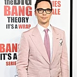 Big Bang Theory Cast Series Finale Wrap Party Pictures 2019