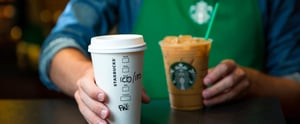 You Won't Be Able to Resist These New Cozy Fall Starbucks Drinks
