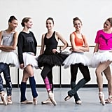 Puma and New York City Ballet Partner Up