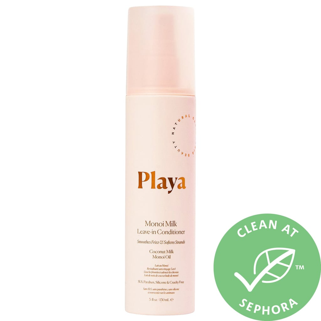 Playa Monoi Milk Leave-In Conditioner