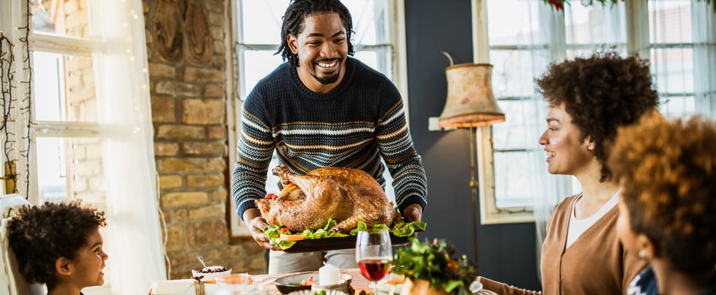 At What Internal Temperature Is a Turkey Cooked?