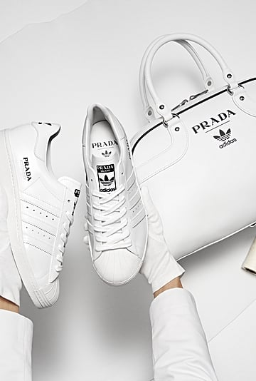 Prada x Adidas 2019 Sneaker Collection