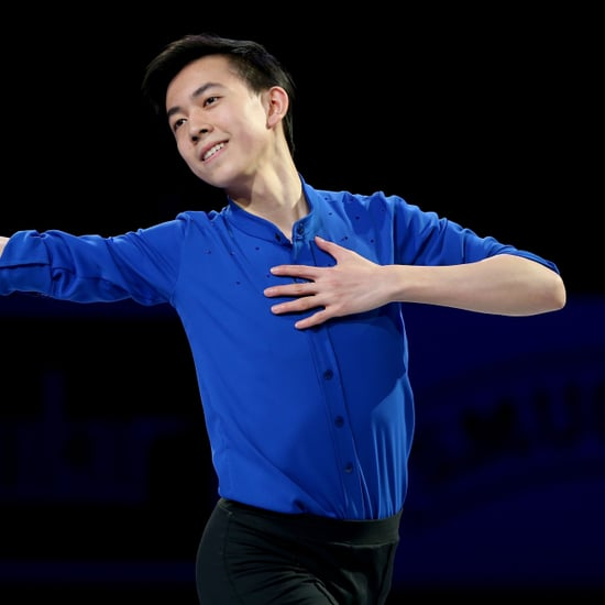 Who Is Vincent Zhou?
