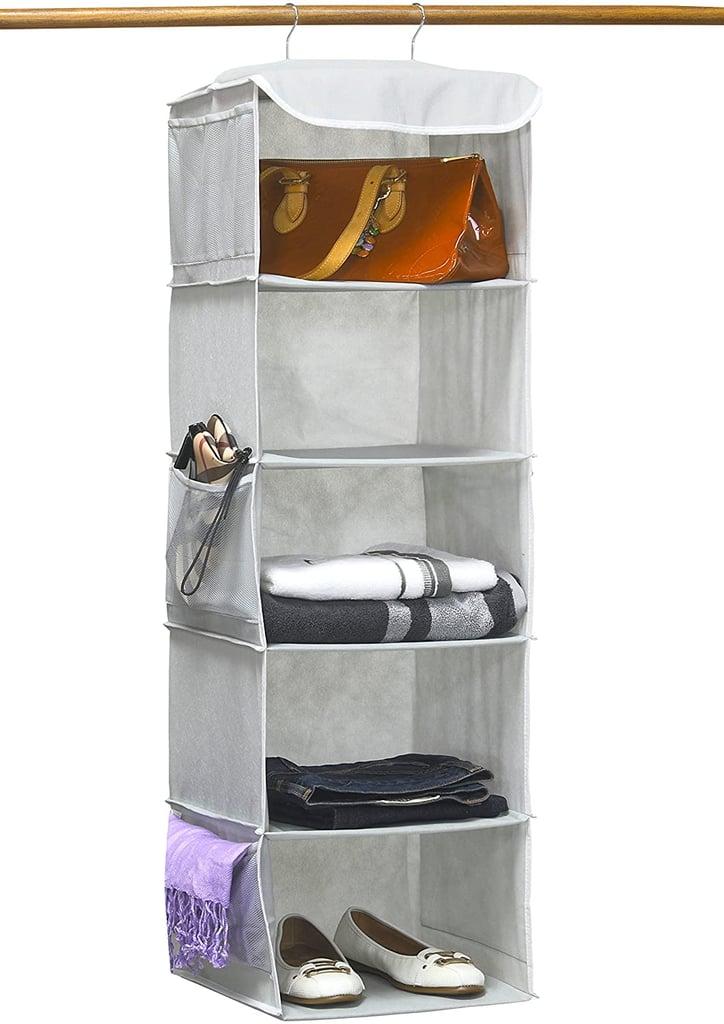 Best Closet Organizers Editor Favorites Popsugar Home