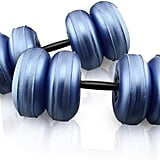 Deiris Adjustable Water-Filled Dumbbells