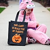 """This Candy Is Really For My Parents"" Tote"