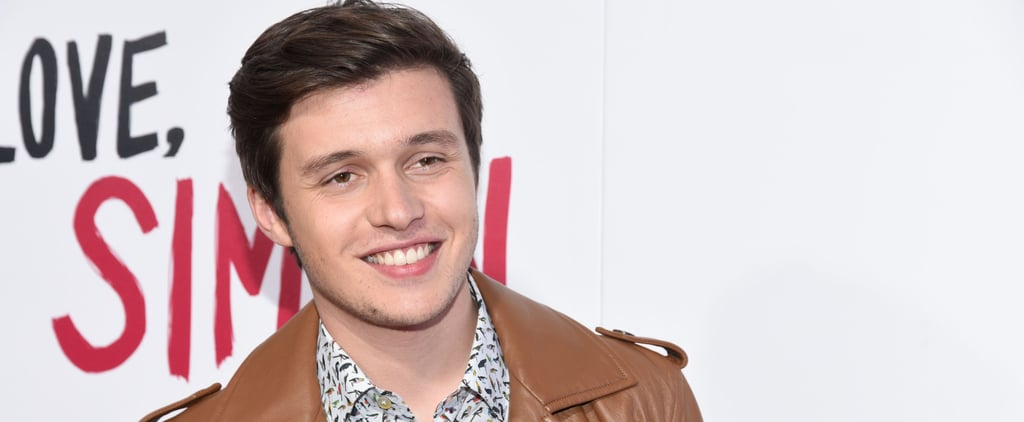 Who Is Nick Robinson Dating?