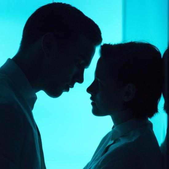 Kristen Stewart and Nicholas Hoult Sex Scene Info