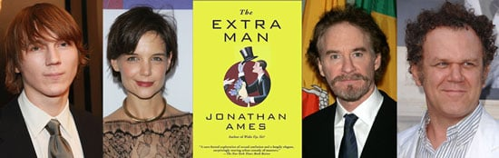 Holmes, Kline, Reilly and Dano Set to Star in The Extra Man