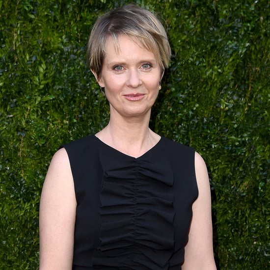 Who Is Cynthia Nixon?