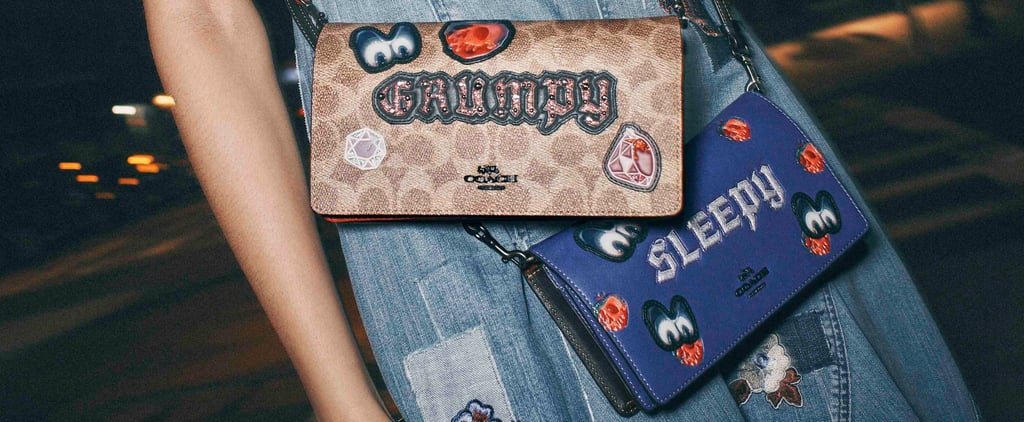 Disney x Coach Collection 2018