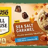 Nestlé Sea Salt Caramel Filled Baking Truffles