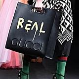 Madonna's Gucci Bag April 2016