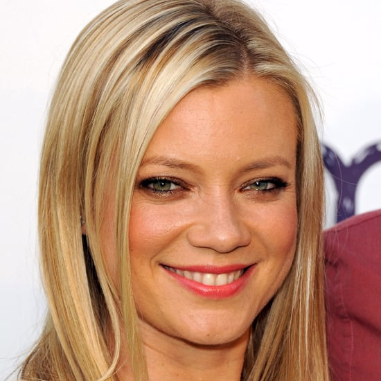 How to Get Perfect Smoky Eyeliner a la Amy Smart