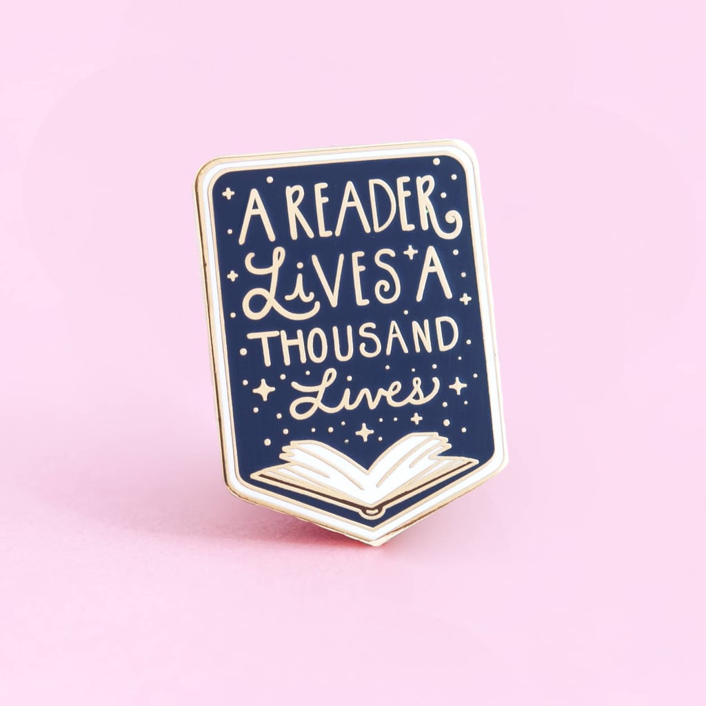 Quote Pin ($10)