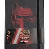 Star Wars Moleskine Notebook