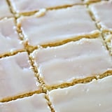 Quick Iced Maple Sheet Cake