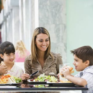 Top Kid-Friendly Restaurants