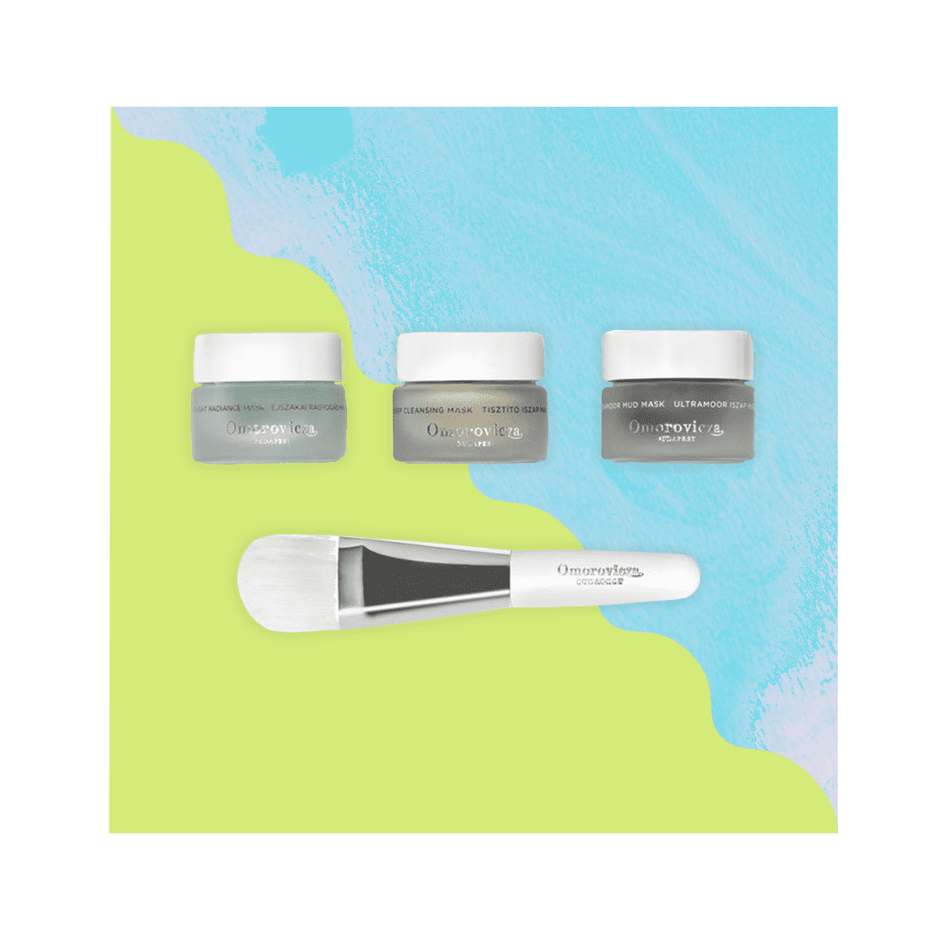 Multimasking Your Face