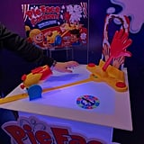 Hasbro Pie Face Cannon Game
