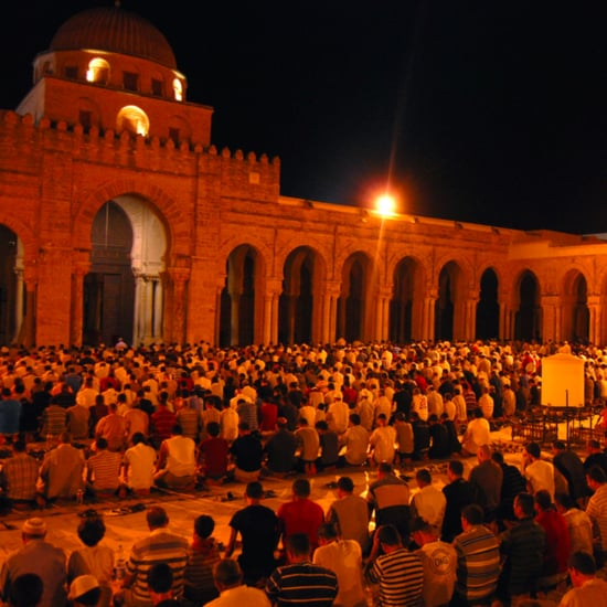 Which City Has the Longest Fasting Hours?