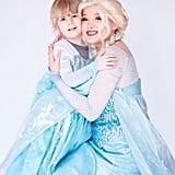 Michael and Elsa