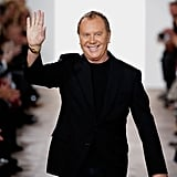 Michael Kors Has Bergdorf Goodman to Thank For His Entire Line