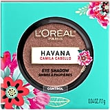 Camila Havana Collection Control Eye Shadow