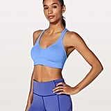 Lululemon Speed Up Bra High Support For C/D Cup