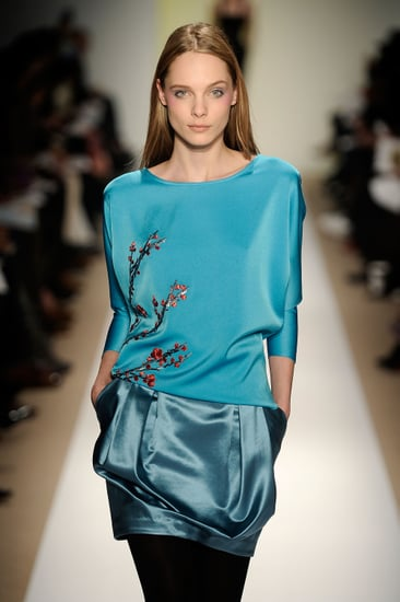 New York Fashion Week: Adam Lippes Fall 2009