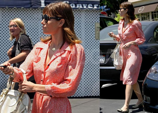 Photos of Jessica Biel, Who Recently Recorded Stand Up to Cancer PSA